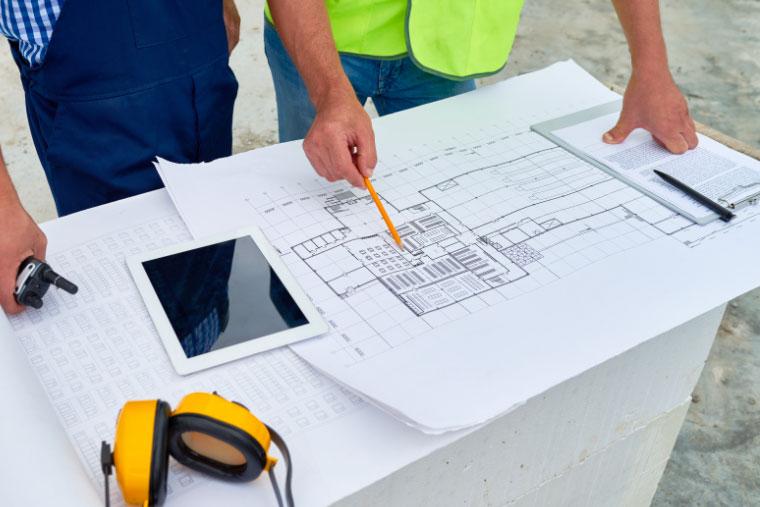 caterino costruzioni ristrutturazione immobili bologna