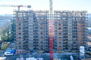 Nuovi appartamenti classe A3 Bologna